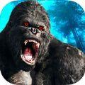 流浪野生大猩猩饥饿模拟器游戏