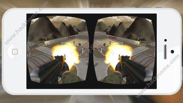 战争行动VR游戏官网手机版下载图3: