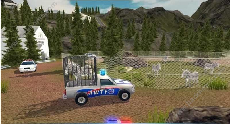 运输危险动物下载,运输危险动物游戏手机版下载