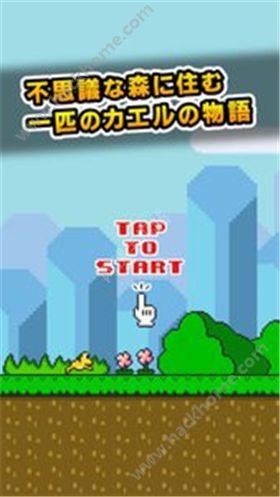 滑行青蛙游戏安卓版图3: