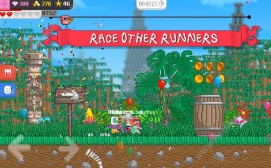 奔跑者们官方正版游戏下载(ReRunners)图2: