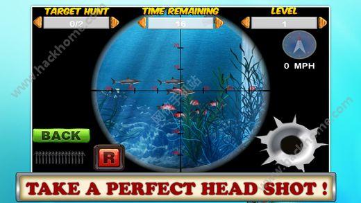 海洋饥饿的鲨鱼攻击内购破解版(Ocean Hungry Shark attack )图2: