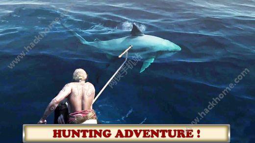 海洋饥饿的鲨鱼攻击内购破解版(Ocean Hungry Shark attack )图4: