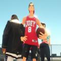 3on3街头篮球游戏