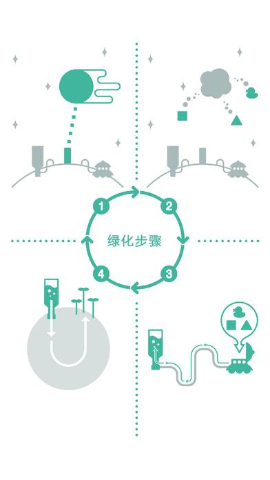 绿色星球2手机游戏官网下载(Green the Planet2)图1: