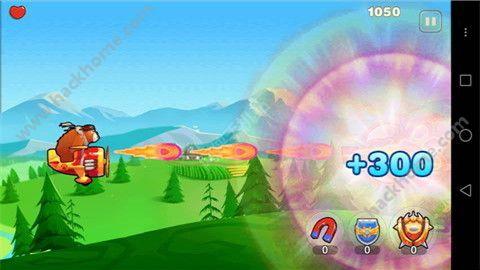 卡通飞机游戏下载,卡通飞机游戏安卓版