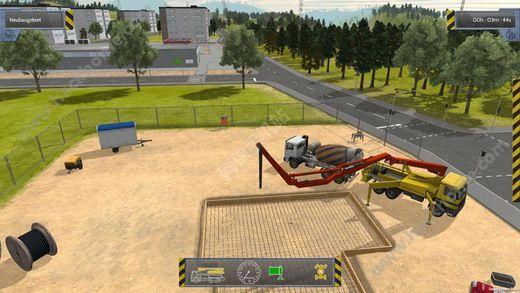 施工模拟17游戏官网安卓版(Construction Simulation 17)图2: