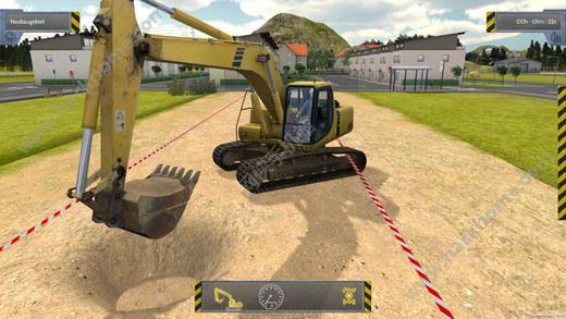 施工模拟17游戏官网安卓版(Construction Simulation 17)图4: