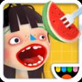 Toca Kitchen 2中文最新破解版 v1.2.3-play
