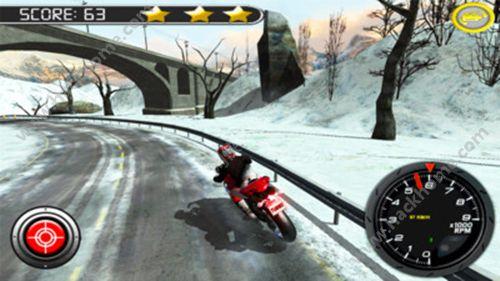 摩托骑手VR游戏官方手机版图3: