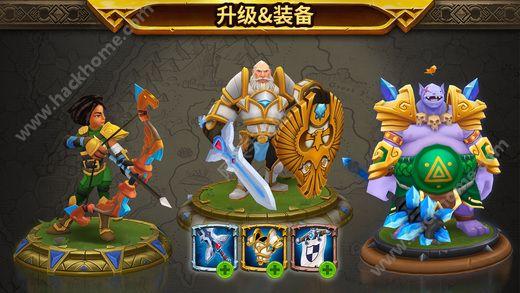 Warlords手游ios版下载图3: