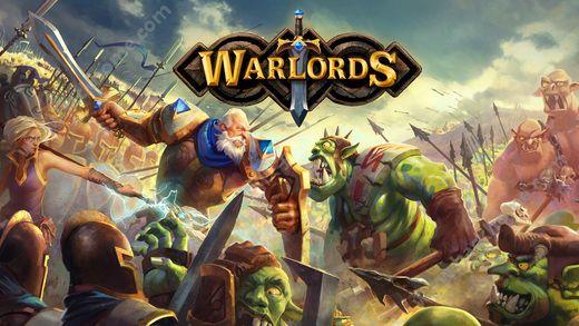 Warlords手游ios版下载图5: