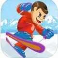 高山滑雪大师游戏