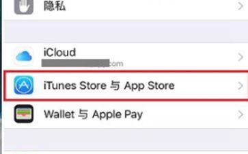 iphone8拍照声音关闭|iPhone8如何关闭自动更新 iPhone8关闭自动更新教程