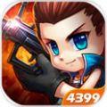 4399火线精英爆枪版手游官网正版 v1.1.2296