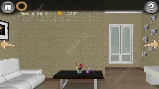 逃脱12间X密室无限提示破解版图4: