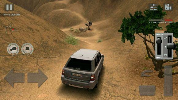 越野驾驶沙漠攻略大全 全关卡通关攻略[多图]图片7_嗨客手机站