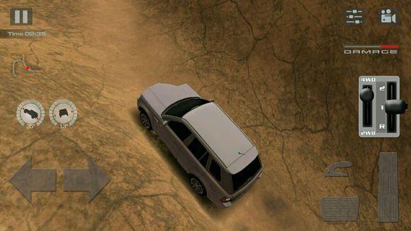 越野驾驶沙漠攻略大全 全关卡通关攻略[多图]图片6_嗨客手机站