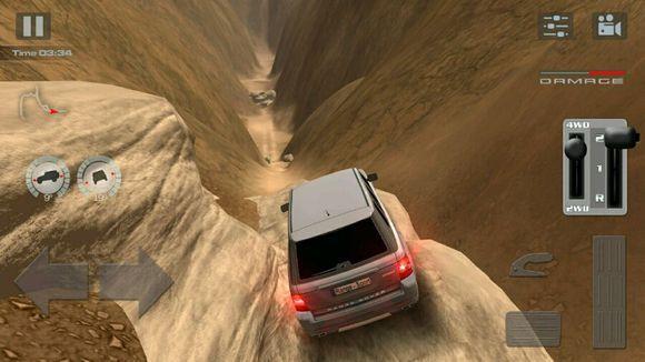 越野驾驶沙漠攻略大全 全关卡通关攻略[多图]图片8_嗨客手机站