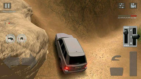 越野驾驶沙漠攻略大全 全关卡通关攻略[多图]图片5_嗨客手机站
