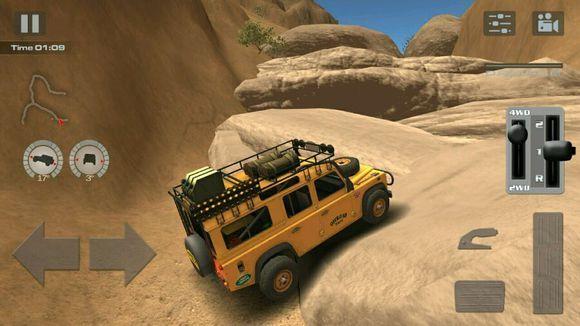 越野驾驶沙漠攻略大全 全关卡通关攻略[多图]图片11_嗨客手机站