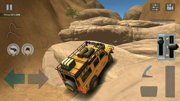 越野驾驶沙漠攻略大全 全关卡通关攻略[多图]图片12_嗨客手机站