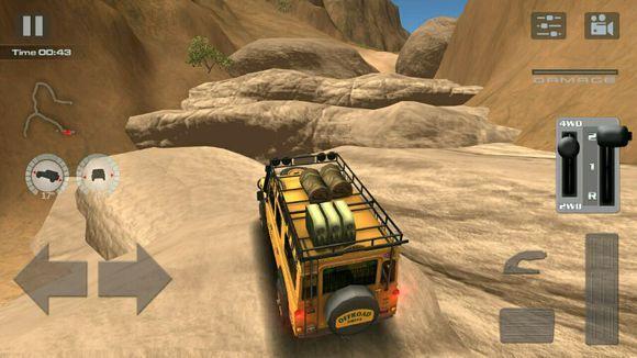 越野驾驶沙漠攻略大全 全关卡通关攻略[多图]图片10_嗨客手机站