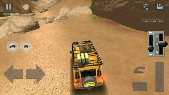 越野驾驶沙漠攻略大全 全关卡通关攻略[多图]图片18_嗨客手机站
