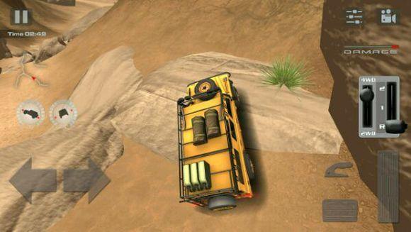 越野驾驶沙漠攻略大全 全关卡通关攻略[多图]图片19_嗨客手机站