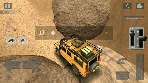 越野驾驶沙漠攻略大全 全关卡通关攻略[多图]图片16_嗨客手机站