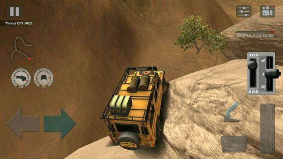 越野驾驶沙漠攻略大全 全关卡通关攻略[多图]图片15_嗨客手机站