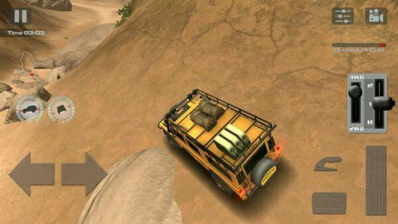 越野驾驶沙漠攻略大全 全关卡通关攻略[多图]图片20_嗨客手机站
