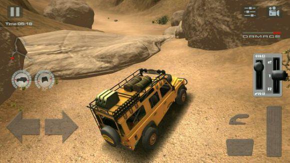 越野驾驶沙漠攻略大全 全关卡通关攻略[多图]图片24_嗨客手机站
