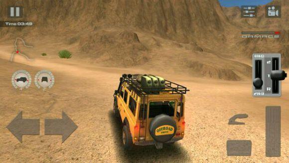 越野驾驶沙漠攻略大全 全关卡通关攻略[多图]图片22_嗨客手机站