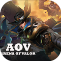 New Garena AOV Arena Of Valor