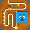 鲁布戈德堡机械技巧游戏安卓版 v1.54