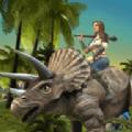 侏罗纪生存驯服游戏安卓版下载(Tamed Jurassic Survival) v1.0