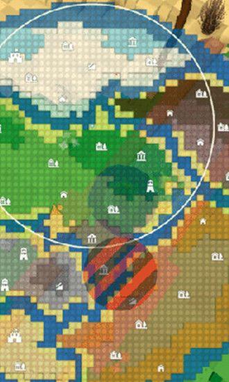 乐高CUBE大逃杀官网下载腾讯游戏(LEGO CUBE)图1: