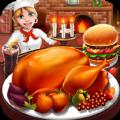 美食烹饪家无限金币内购破解版(Kitchen Queen Cooking Mania) v5.0.3103