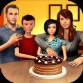 虚拟家庭妈妈模拟器中文版