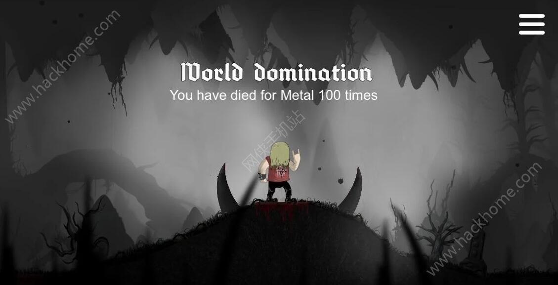 死亡金属2游戏安卓版(Die For Metal Again)图5: