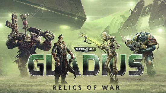 战锤40K角斗士之战争圣器汉化中文版(Warhammer 40000 Gladius Relics of War)图3: