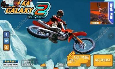 山地自行车世界2游戏安卓版图1: