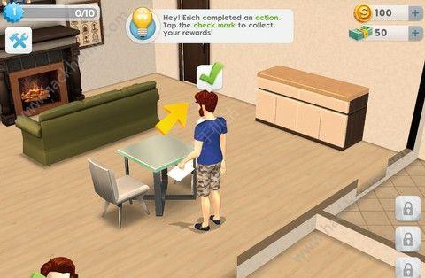 模拟人生移动版评测:开启属于你的人生[多图]图片4