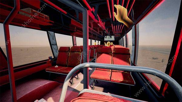 沙漠巴士VR汉化中文破解版图4: