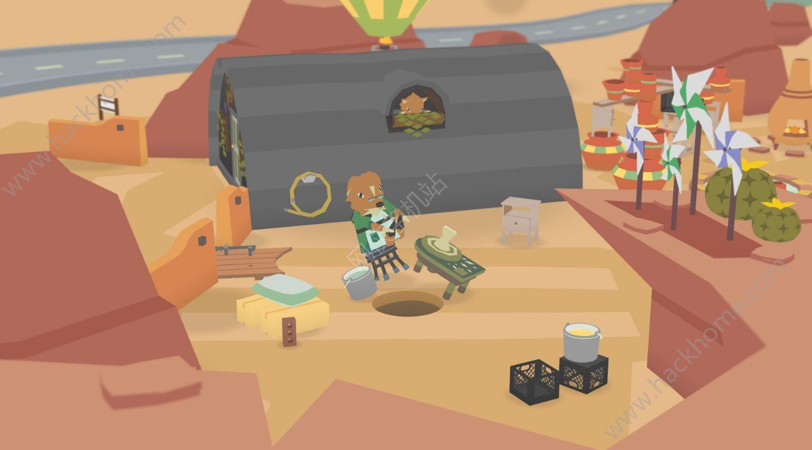 甜甜圈国度游戏ios版下载图1: