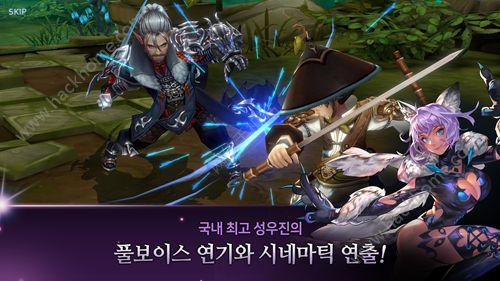 Elchronicle游戏安卓中文版图1: