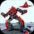 空中机器人游戏下载
