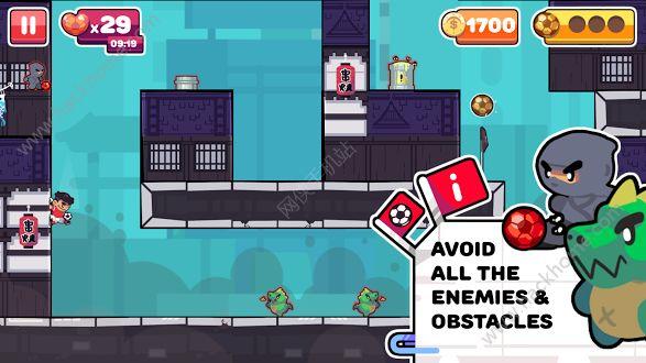 街头联赛安卓游戏下载(Street League)图5: