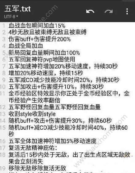 王者荣耀五军对决怎么玩?官方曝光玩法介绍[多图]图片2_嗨客手机站